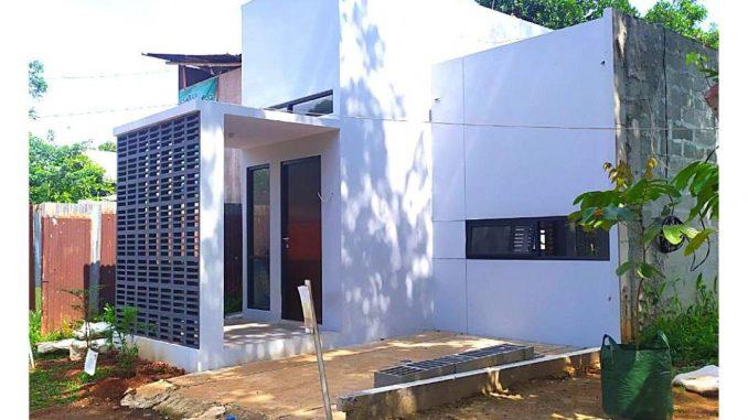 Rumah Syariah di Cileungsi