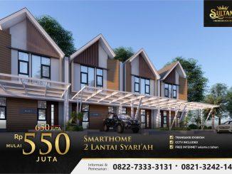 Smart Home di Malang