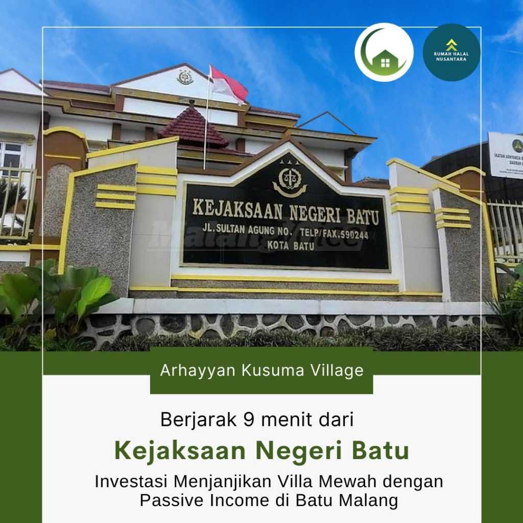 info rumah syariah