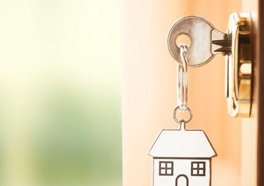 Tips Memilih Rumah Pertama Bagi Keluarga