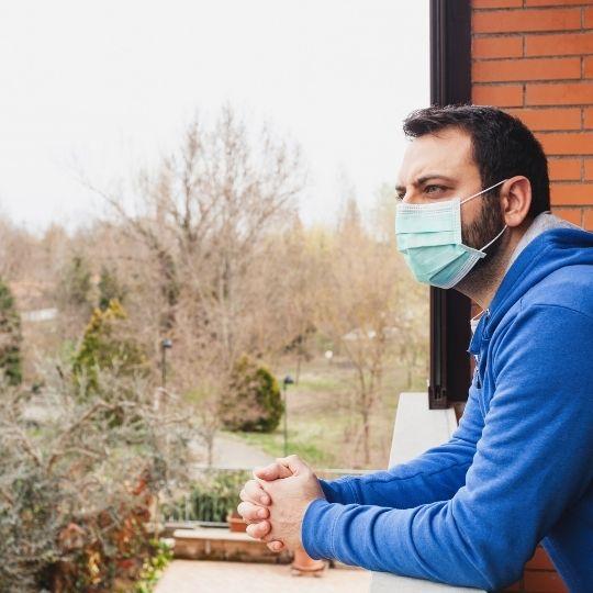 Tips Berbelanja Bahan Makanan Selama Pandemi COVID-19