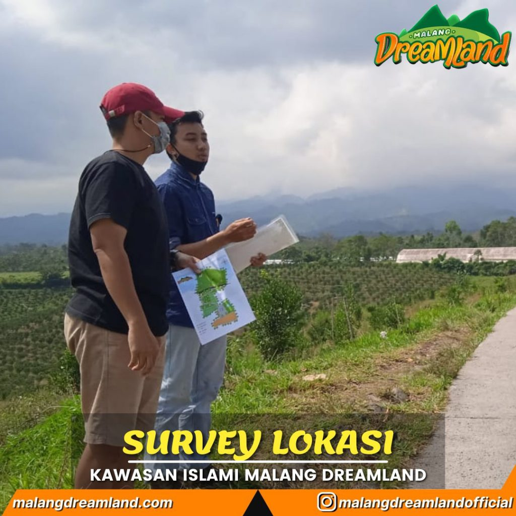 Wisata Nuansa Islami di Kota Malang