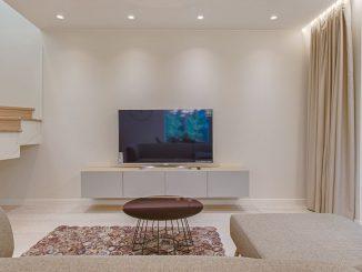 Menata Desain Ruang TV