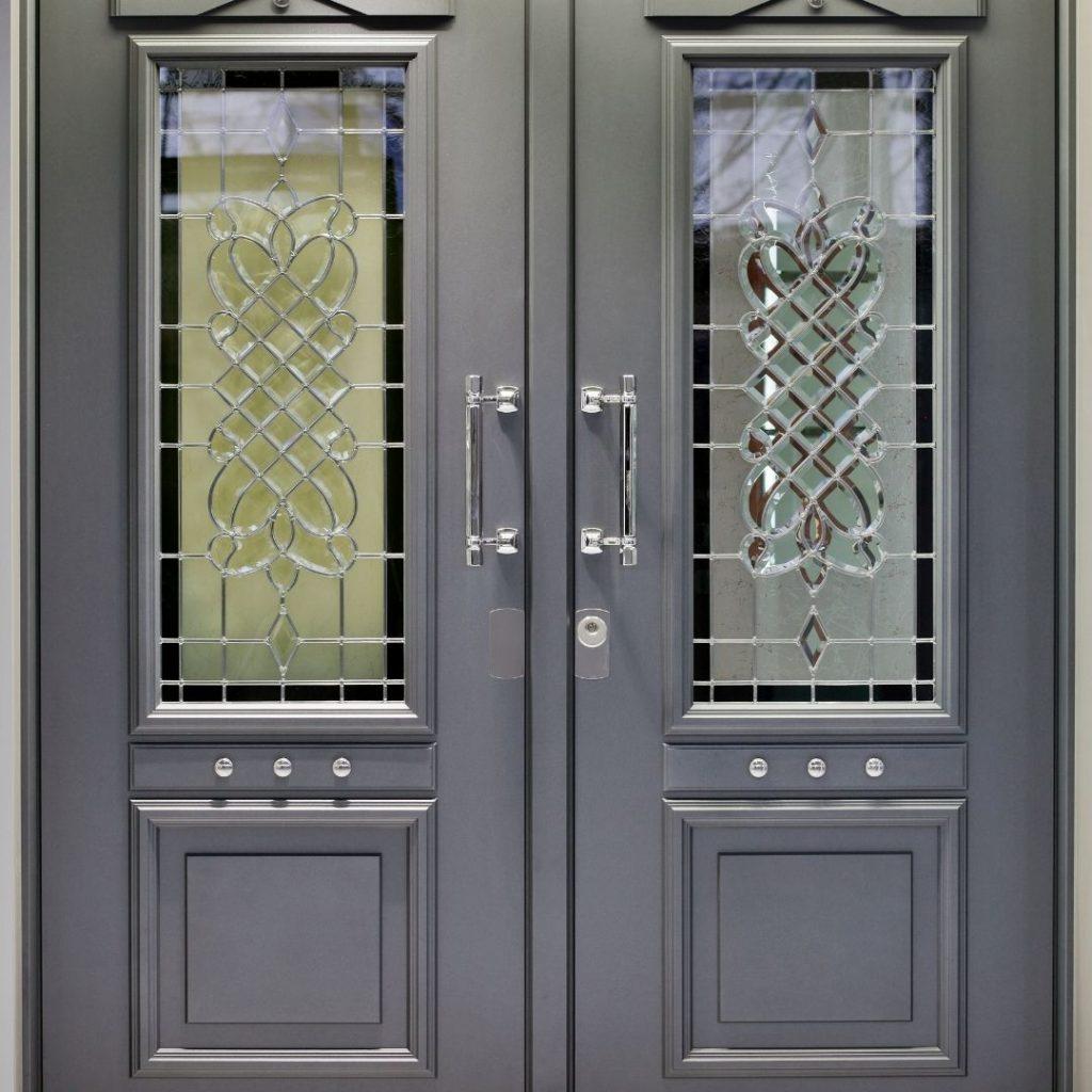 Desain Pintu untuk Interior