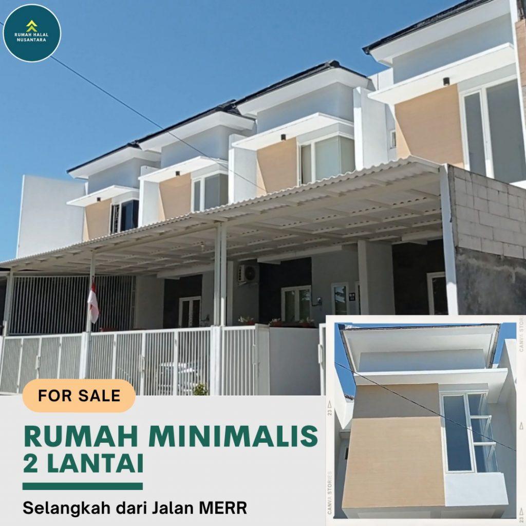 Keuntungan Beli Rumah di Surabaya