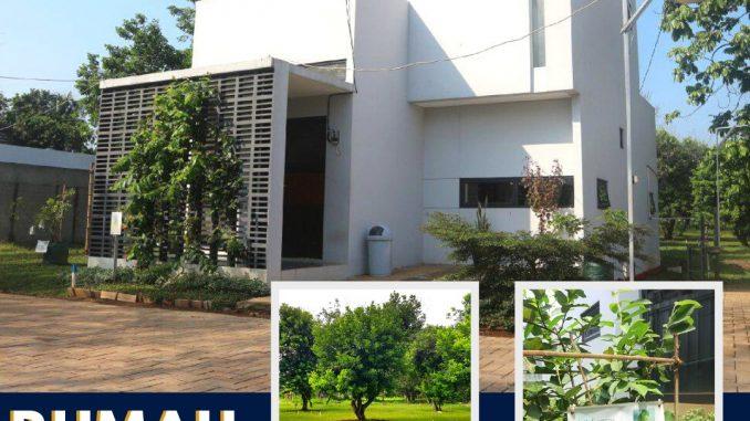 rumah sehat adreena village