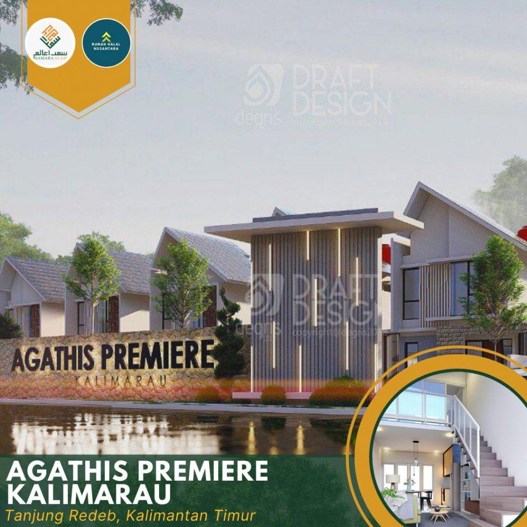 Agathis Premiere Kalimarau