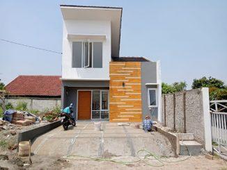 rumah minimalis kota bekasi