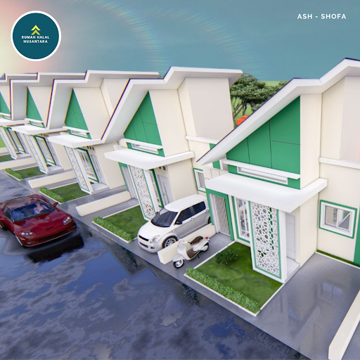 Rumah Minimalis Dekat Suhat 2 Lantai Mulai 300 Jutaan - AS SHOFA RESIDENCE
